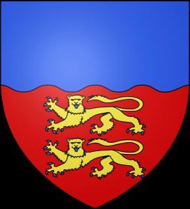 Blason Calvados