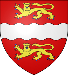 Blason Seine-Maritime