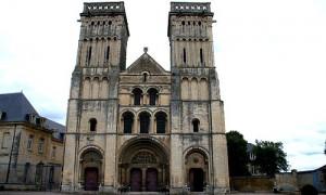 Église La Trinité