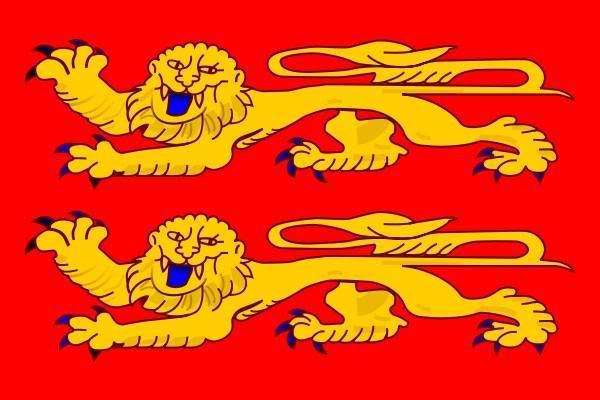 http://www.la-normandie.info/wp-content/uploads/2012/11/drapeau-normand.jpg