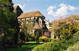 Cathédrale Lisieux