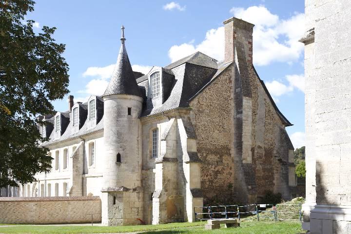 Abbaye Bec-Hellouin