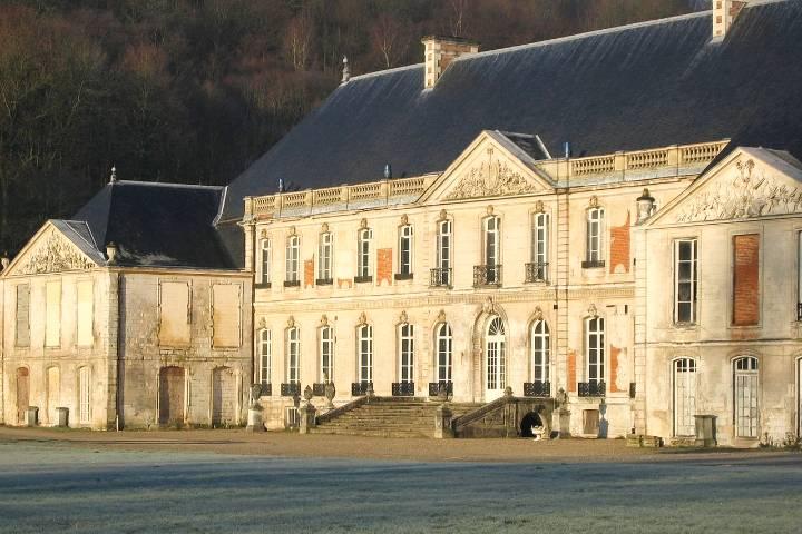 Abbaye de Valasse