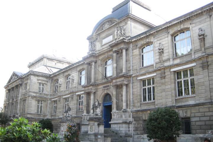 Rouen : Musée des Beaux Arts