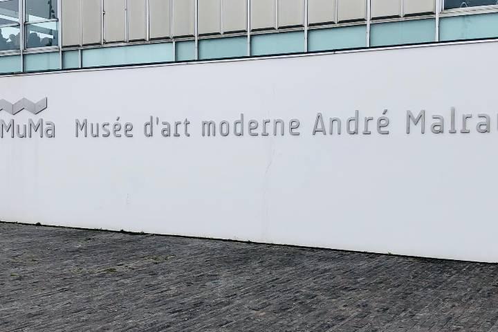 Le Havre : MuMa Musée André Malraux
