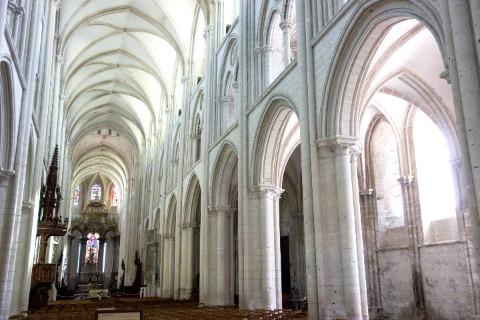 Abbaye de la Sainte-Trinité Fécamp