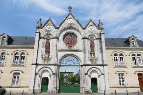 La Grande Trappe : Abbaye