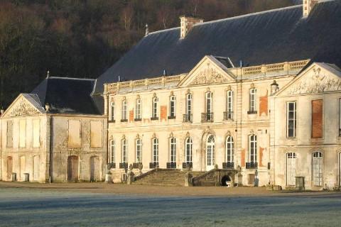 Abbaye Gruchet le Valasse