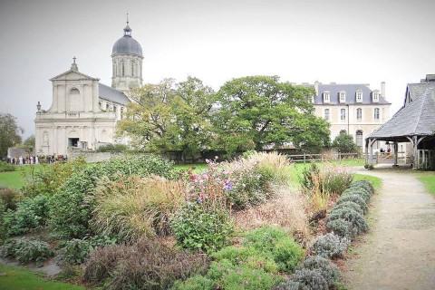 Abbaye Mondaye