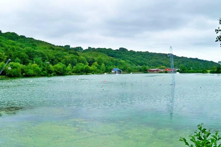 Lac de Caniel