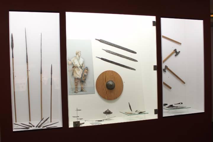 Caen : Musée de Normandie