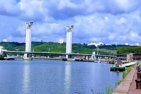 Port Rouen