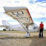 Sport aérien : Avion léger