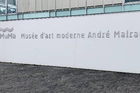 Visiter le musée Malraux