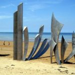 Omaha Beach : Normandy