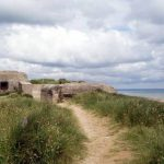 Utah Beach : Normandie